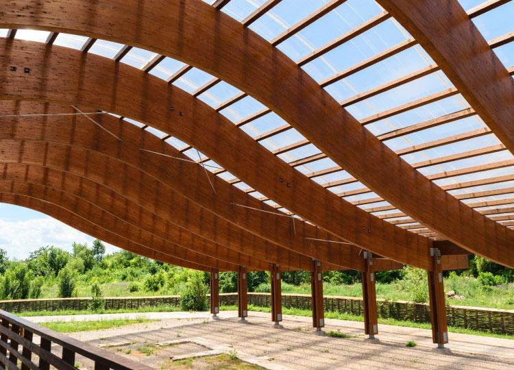 Colla per legno collante adesivo poliuretanico adesivi poliuretanici - costruzioni in legno 03