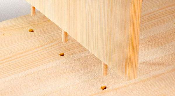 Colla per legno vinilica poliuretanica acetovinilica collante ureico adesivo poliuretanico - colla legno per spinatrice